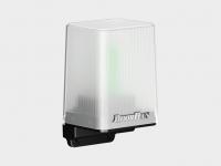 Сигнальная светодиодная лампа с антенной Lamp-PRO для оповещения о движении ворот