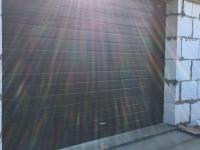 Ворота гаражные подъёмно-секционные DoorHan серии RSD02 в Новых Осельках