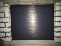 Ворота гаражные подъёмно-секционные DoorHan RSD01 в Первомайском