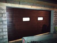 Ворота гаражные подъёмно-секционные DoorHan RSD02 в Александровском