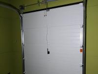 Ворота гаражные подъёмно-секционные DoorHan RSD02 в Новом Токсово