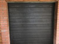 Гаражные подъёмно-секционные ворота Doorhan RSD01 в Пушкине