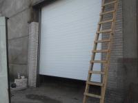 Промышленные подъёмно-секционные Doorhan ISD01 в Каменногорске