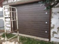 Гаражные подъёмно-секционные ворота в Новом Поддубье