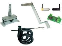 Комплект оптосенсоров с коммутационным набором A-box/OSE