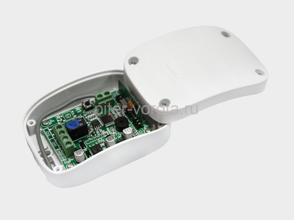 Внешний радиоприемник DHRE-1 для управления автоматикой других производителей с помощью пульта DoorHan