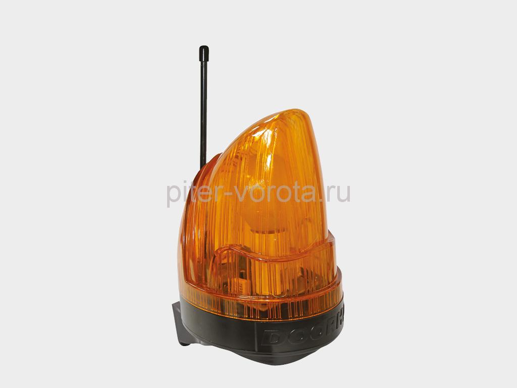 Сигнальная лампа со встроенной антенной LAMP