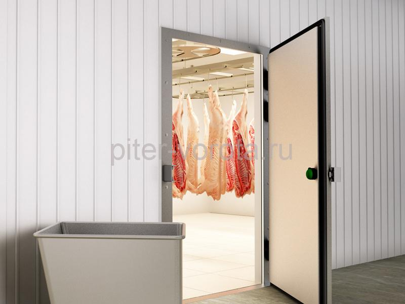на пищевых производствах