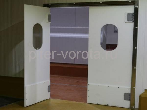 помещениях производственного назначения