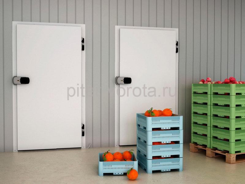 на предприятиях пищевого ритейла