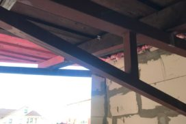 Ворота гаражные подъёмно-секционные Alutech Prestige в Парголово, фото 8