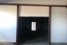 Промышленные подъёмно-секционные ворота Alutech Protrend в Лаголово, фото 12