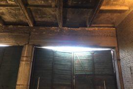Промышленные подъёмно-секционные ворота Alutech Protrend в Приветнинском, фото 7
