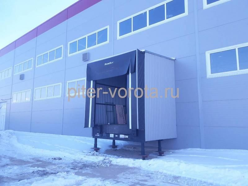 Фото перегрузочного оборудования