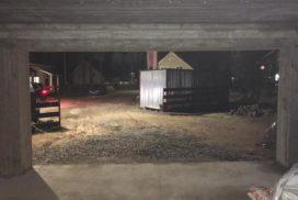 Гаражные подъёмно-секционные ворота DoorHan RSD02 в Маслово, фото 5