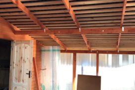 Гаражные подъёмно-секционные ворота DoorHan RSD02 в Приозерске, фото 12