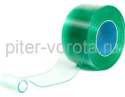 Зеленая пленка для морозильных камер